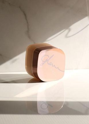 Бальзам/сияющий праймер/база под макияж  missha glow skin balm пробник