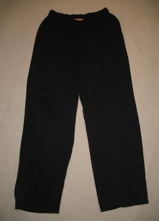 """Спортивные штаны черные на 10 лет """"the simpsons"""""""