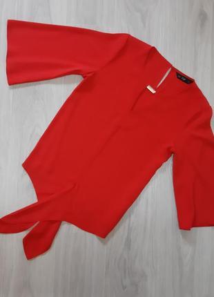 Блуза f&f  розмір: xs-s