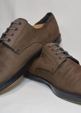 Туфли кроссовки camper erick мужские кожаные. оригинал. 45 - 46 р./30.5 см.