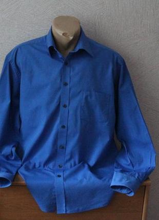 Gilberto- рубашка классическая в идеале