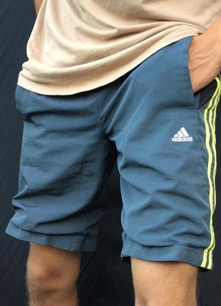 Прикольные шорты адидас, пляжный вариант