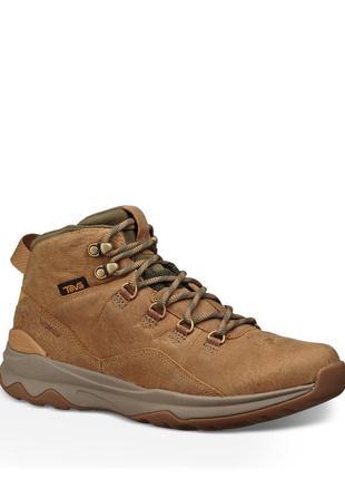 Трекинговые ботинки teva arrowood utility waterproof 100% original