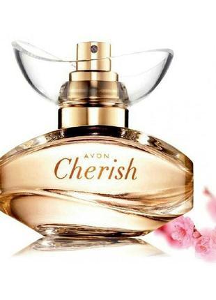 Cherish avon духи чериш чери эйвон аромат черис парфюм черишь