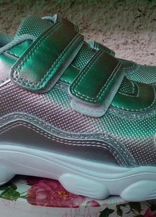 Кросівки для дівчат 32-36