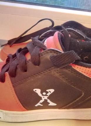Ролики кроссовки