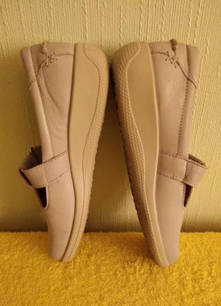 Туфли 39 р.5 фото