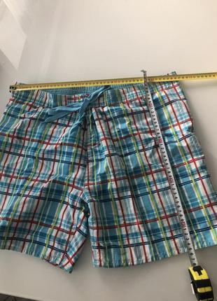 Стильные шорты okay3 фото