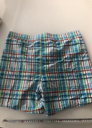 Стильные шорты okay2 фото