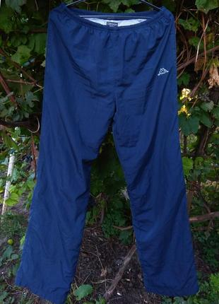 Спортивные штаны kappa оригинальные