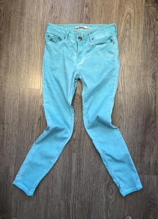 Штаны брюки джынсы