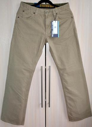 Джинсы pall mall jeans® original w30l32 сток su43а-1