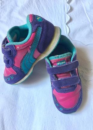 Детские кроссовки puma original