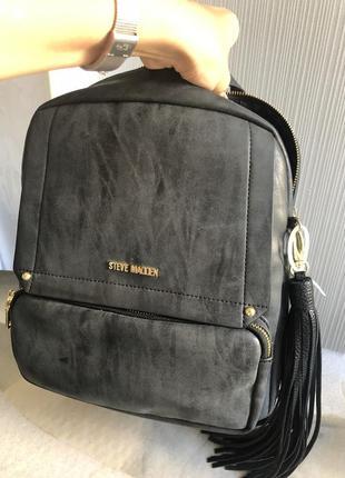 Рюкзак steve madden1 фото
