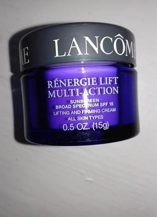 Дневной крем lancome renergie lift multi action 15g