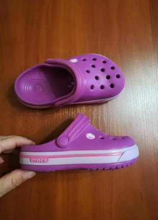 Сабо, шлепки, сандали, размер 6 c7