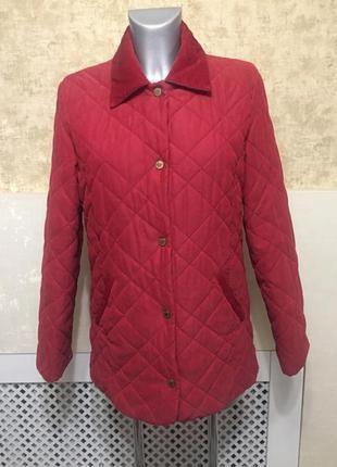 Куртка стеганная marks&spencer