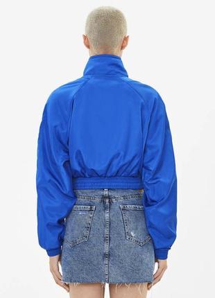 Куртка ветровка bershka2 фото