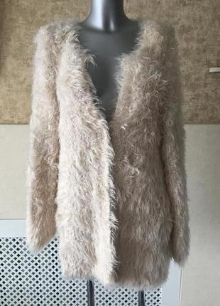 Кардиган травка пальто marks&spencer