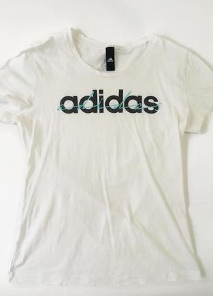 Спортивная футболка adidas2 фото