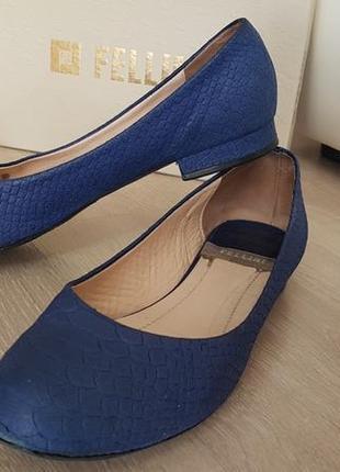 Туфли женские fellini 39 р