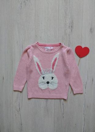 2-3 года, свитер y.d.