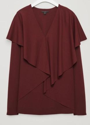 Блуза cos2 фото
