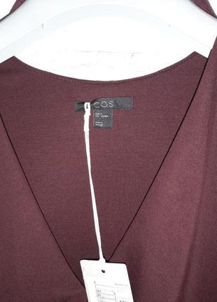 Блуза cos4 фото
