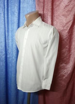 Красивая брендовая рубашка 👍