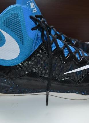 Nike prime hype df ii кроcсовки баскетбольные 42р. оригинал.