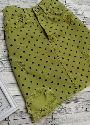 Джинсовка юбка а2 фото