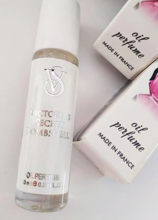 Духи парфюм victoria's secret bombshell10мл france, стойкость сутки, есть другие ароматы