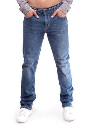 Классные синие джинсы от lee cooper, p.28/29, длина 32