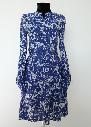 Романтическое  платье от h&m