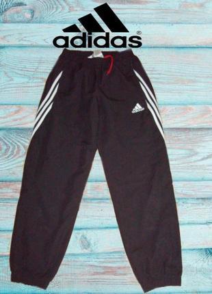 🐾🐾adidas брюки мужские спортивные черные  низ резинка оригинал м🐾🐾🐾
