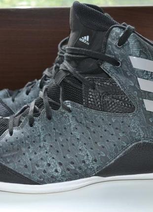 Adidas next level speed iv 48р кроссовки баскетбольные