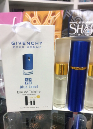 Набор парфумерии ,пробник