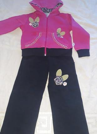 Спортивный костюм для дома, двора или дачи wanex