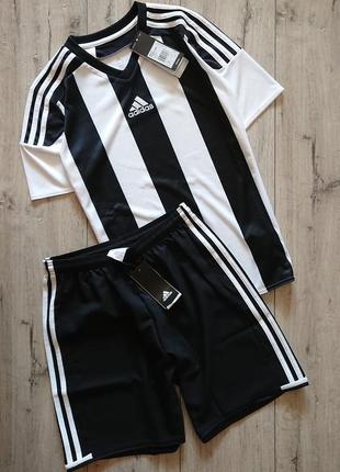 Комплект костюм игровой адидас adidas 13-14 лет размер с