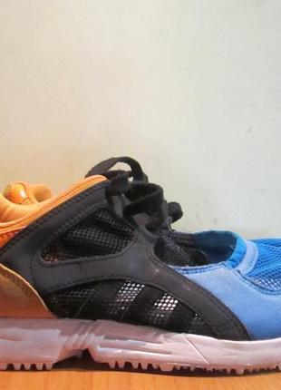 Кроссовки,спортивные туфли adidas р.38.оригинал.сток.