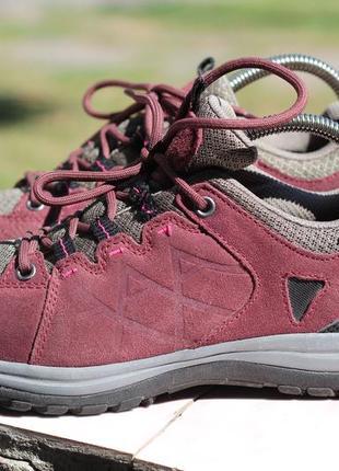 Tрекинговые кроссовки walkx outdoor tentex 38-39
