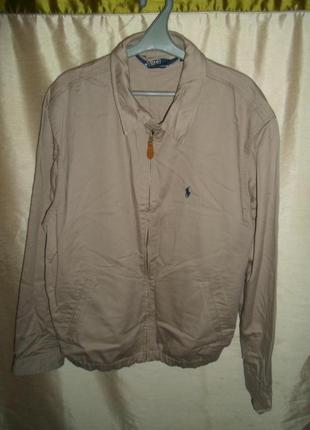 Куртка-пилот