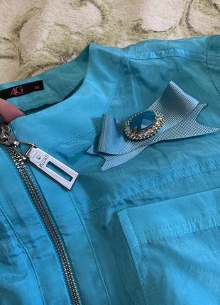 Футболка кофта блуза gizia 4g