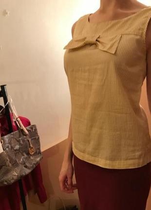 Майка-сорочка