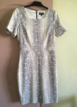 Платье-футляр m&s