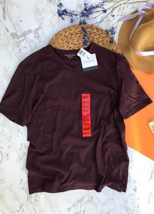 Базова футболка calvin klein jeans, ориг