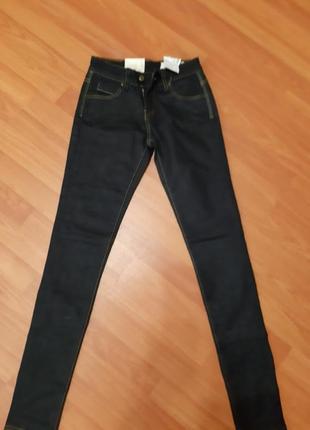 Новые джинсы 8mm