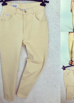 Шикарные escada jeans как новые м