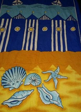 Эксклюзивное полотенце от бренда marina k оригинал.италия