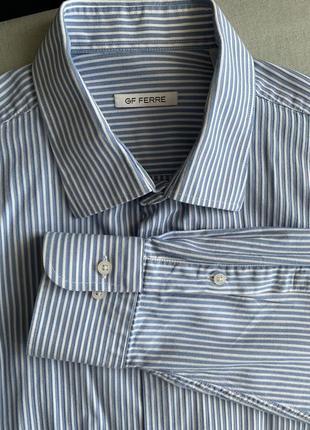 Рубашка gf ferre, р. 52/42, xl